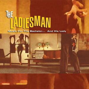 THE LADIESMAN 歌手頭像