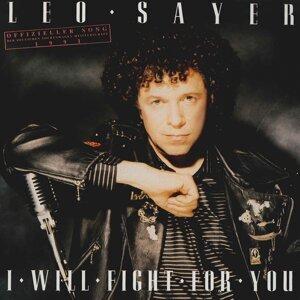 Leo Sayer 歌手頭像