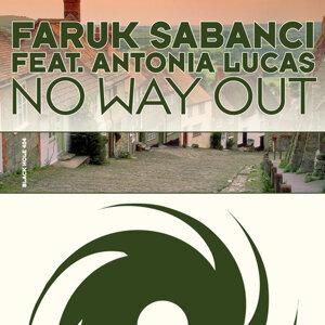 Faruk Sabanci feat. Antonia Lucas 歌手頭像