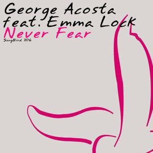 George Acosta feat. Emma Lock 歌手頭像