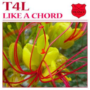 T4L 歌手頭像