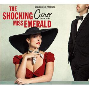 Caro Emerald 歌手頭像
