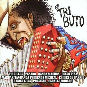 El Tri Buto 歌手頭像