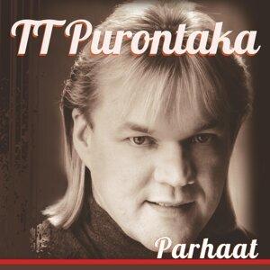TT Purontaka アーティスト写真