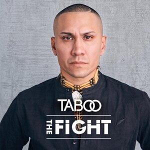 Taboo 歌手頭像