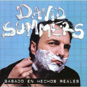 David Summers 歌手頭像