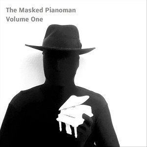 The Masked Pianoman