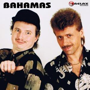 Bahamas 歌手頭像