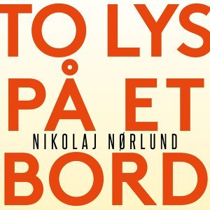 Nikolaj Nørlund 歌手頭像