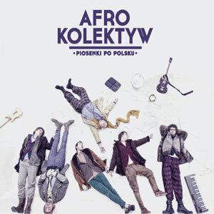 Afro Kolektyw 歌手頭像