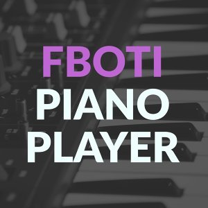 Fboti 歌手頭像