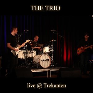 The Trio アーティスト写真