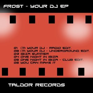 Frost 歌手頭像