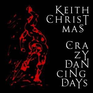 Keith Christmas 歌手頭像