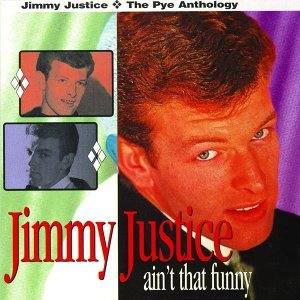 Jimmy Justice 歌手頭像