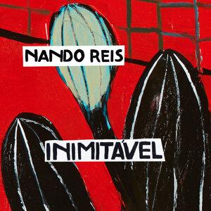 Nando Reis 歌手頭像
