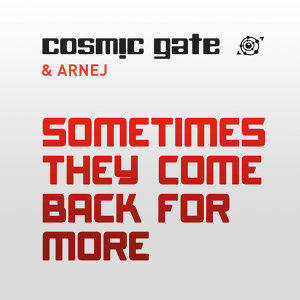 Cosmic Gate and Arnej