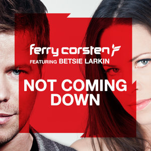 Ferry Corsten featuring Betsie Larkin 歌手頭像