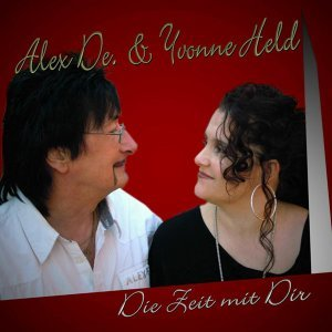 Alex De. & Yvonne Held アーティスト写真