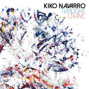 Kiko Navarro 歌手頭像