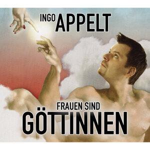Ingo Appelt 歌手頭像
