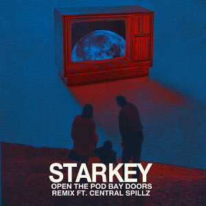 Starkey feat. Central Spillz 歌手頭像