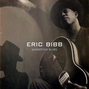 Eric Bibb 歌手頭像