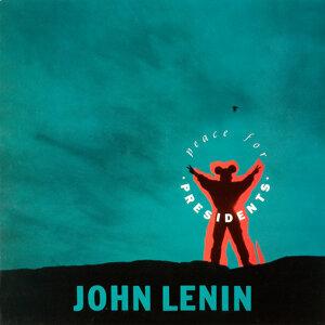 John Lenin 歌手頭像