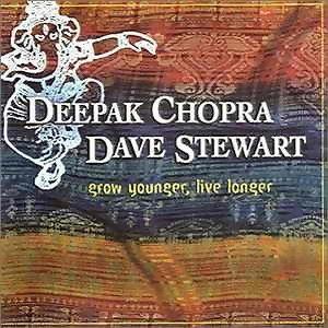Deepak Chopra & Dave Stewart (迪泒克喬布拉與大衛史都華) 歌手頭像
