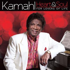 Kamahl 歌手頭像