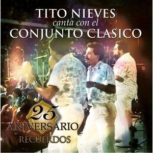 Conjunto Clasico - Featuring Tito Nieves 歌手頭像