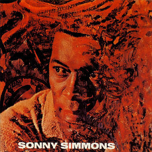 Sonny Simmons 歌手頭像
