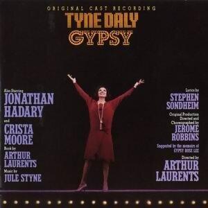 Tyne Daly (泰恩黛莉) 歌手頭像