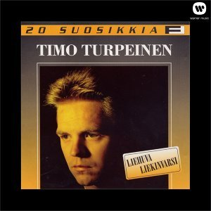 Timo Turpeinen 歌手頭像