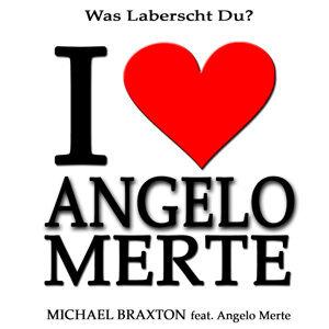 Michael Braxton 歌手頭像
