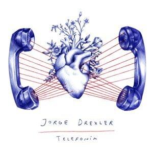 Jorge Drexler (荷西‧德克勒) 歌手頭像