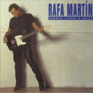 Rafa Martin 歌手頭像