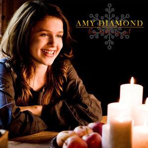 AMY DIAMOND アーティスト写真
