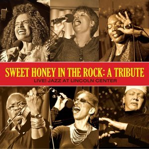 Sweet Honey In The Rock 歌手頭像