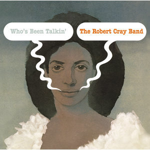 The Robert Cray Band 歌手頭像