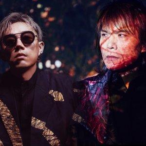 伍佰 & DJ Mykal a.k.a.林哲仪 Artist photo