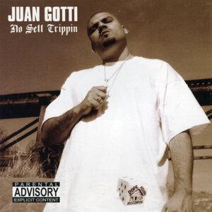 Juan Gotti 歌手頭像