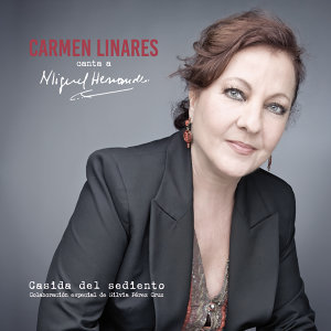 Carmen Linares (卡門‧琳娜瑞) 歌手頭像