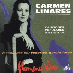 Carmen Linares (卡門‧琳娜瑞)