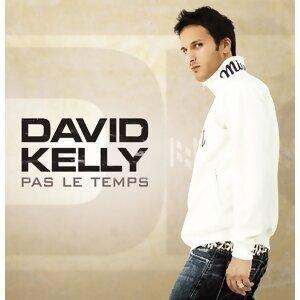 David Kelly 歌手頭像