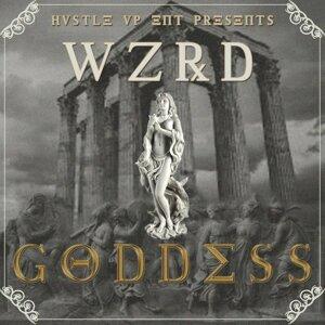 WZRD 歌手頭像