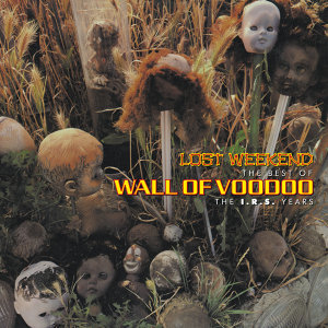 Wall Of Voodoo 歌手頭像