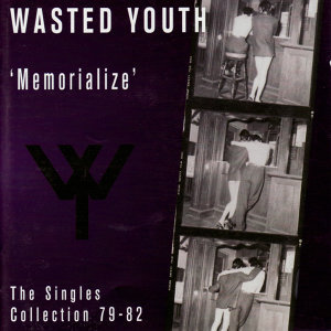 Wasted Youth 歌手頭像