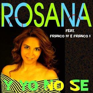 Rosana 歌手頭像
