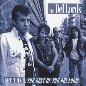 The Del Lords 歌手頭像